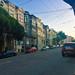 San Francisco Business Trip