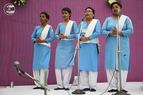 Prarthana by Sewadal