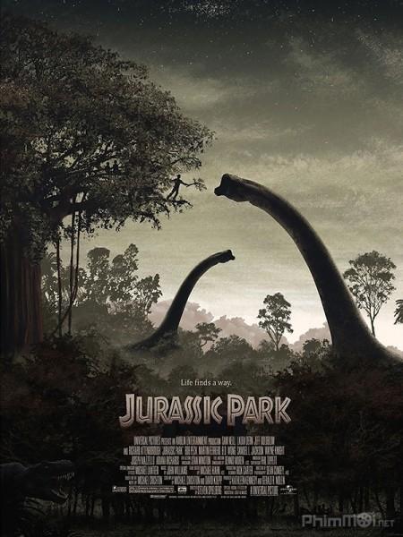 Công viên kỷ Jura 1