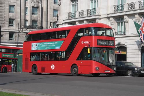 Arriva London LT473 LTZ1473