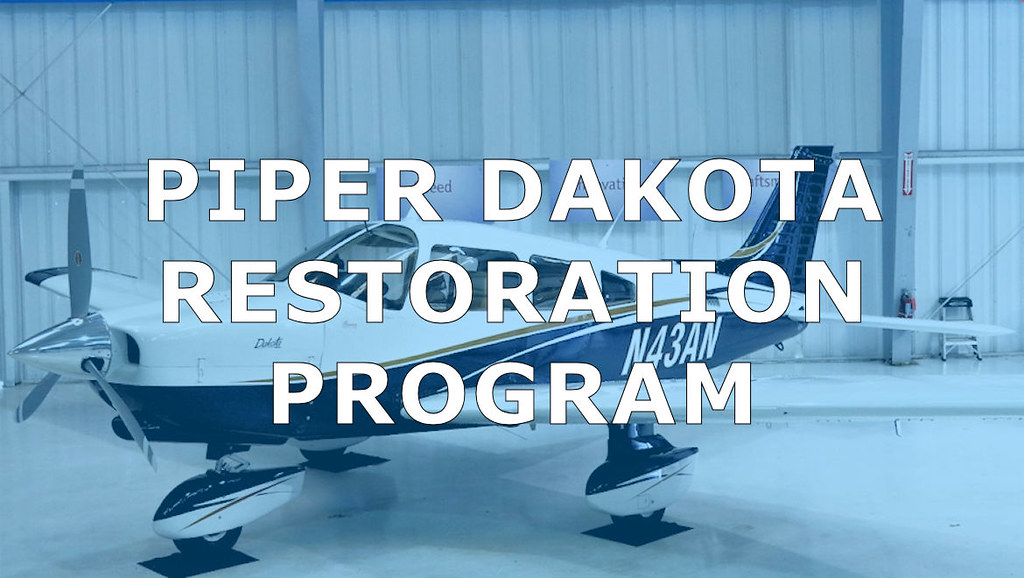 PIPER DAKOTA RESTORATION