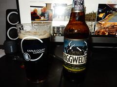 Black Sheep, Riggwelter