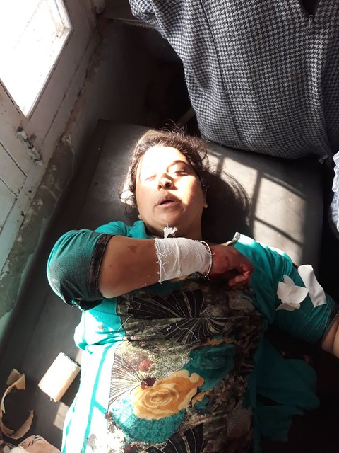 Woman Shot Dead, Another Injured in Tral