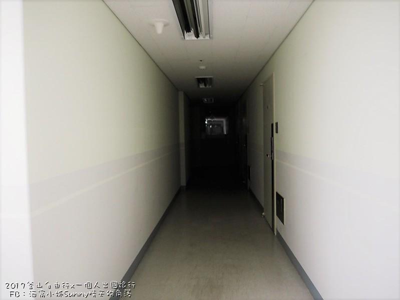 釜山平價住宿
