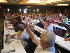 LCUSA Assembly 2006