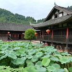 China Hunan Shiyanping Rural homestay