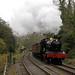 GWR freight train