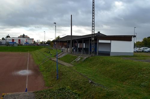 Sportfreunde Derkum-Hausweiler-Ottenheim 2:3 Germania Erftstadt-Lechenich III