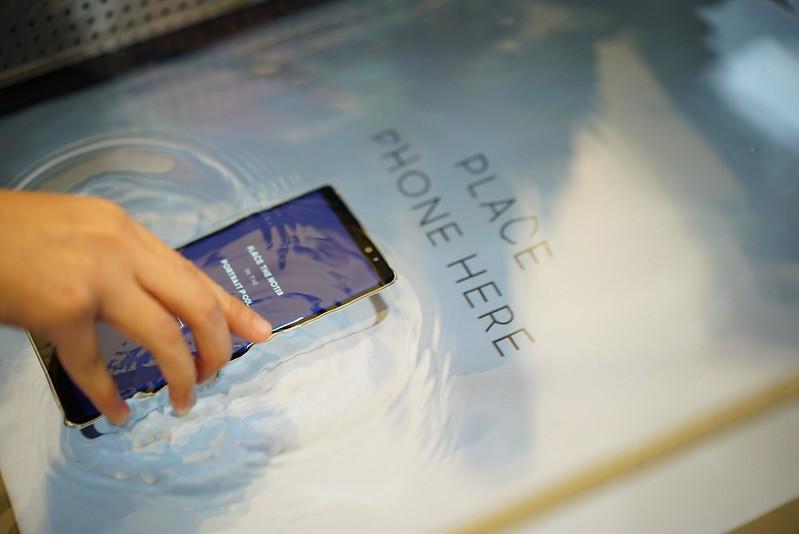 Samsung Buka Galaxy Studio