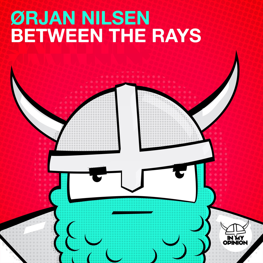 Orjan Nilsen - Between The Rays [Progressive Trance]