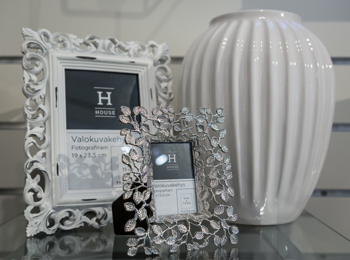 rianno showroom syksy 2017 house prisma valokuvakehys koristeellinen  (1 of 1)