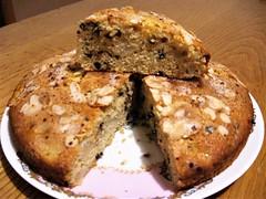 Torta ottobrina