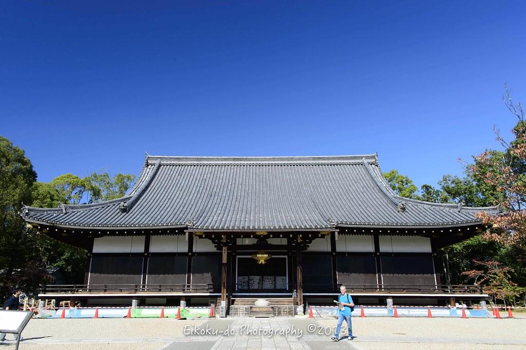 Ninnaji・Kyoto