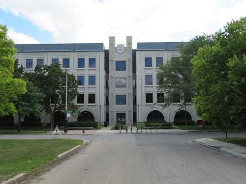 University of Chicago Press Building