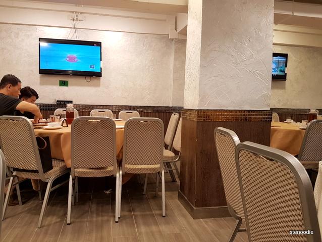 Glorious Cuisine interior