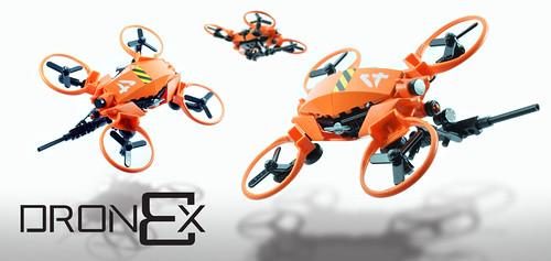 dronex type 3