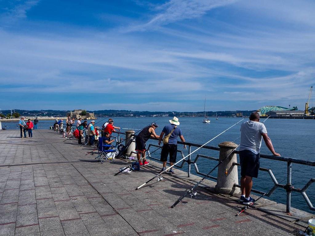 Rincones coruñeses. #pescando #fishermen #Coruña #parrote #igerscoruña #olympusomd #photography