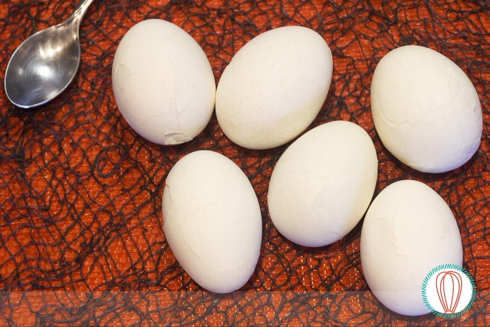 Little Foodies: Dragon Eggs