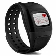 U98 Heart Rate Monitor Waterproof IP67 Smart Watch For iOS Android (973166) #Banggood