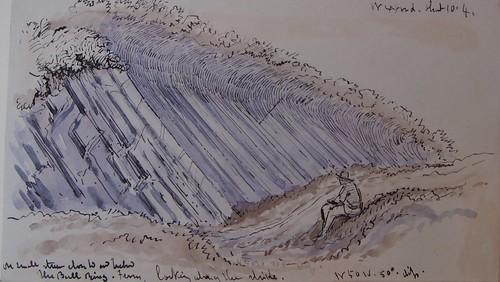 Strata, Bull Ring Cross, Ferns Co. Wexford.