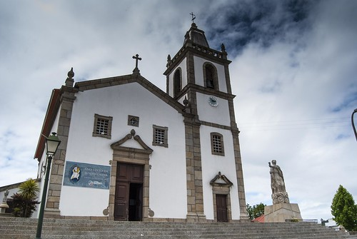 Igreja do Sobrado (Sobrado Church)