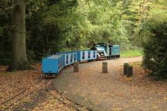 Poole Park Railway