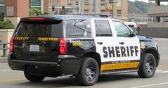 King County Sheriff/Metro Transit Police 027