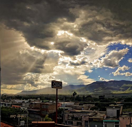 Ventana de Luz en Juchipila