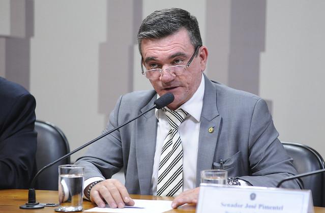 Autor da proposta, Andres Sanchez (PT-SP) defende que Estado não deve custear educação superior de pessoas que tenham condições financeiras  - Créditos: Alex Ferreira/Câmara dos Deputados