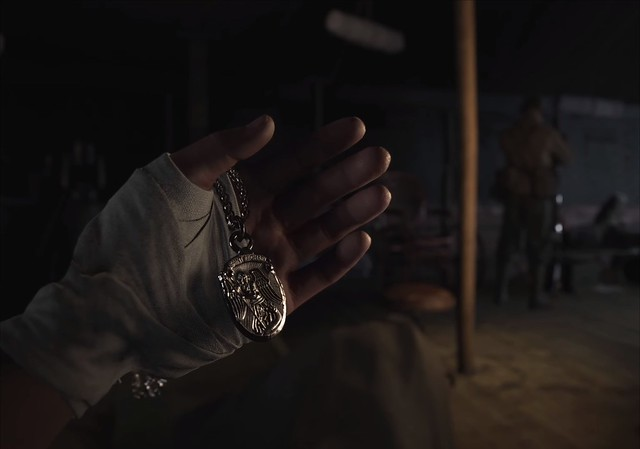 Call of Duty WW2 - Povinnost před Dishonor