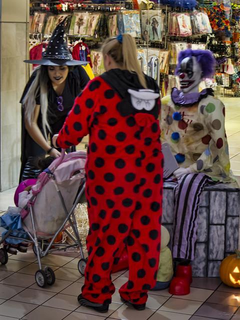 Halloween at Stonewood