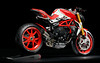 miniature MV-Agusta 800 DRAGSTER RC 2018 - 7