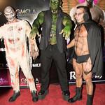 Fred and Jason Halloweenie 12 273