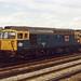 BR-33112-Templecombe-D6529-Redhill-SEG_CoupledCrompton-030988ib