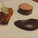 roast pork - Low temperature pork steak with roast and wedding rice por Travel Musings