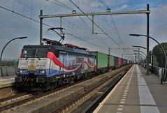 LTE 189 212 te Arnhem Zuid