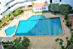 Pool View Paradise Condo Jomtien