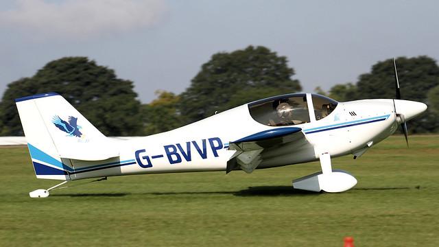 G-BVVP