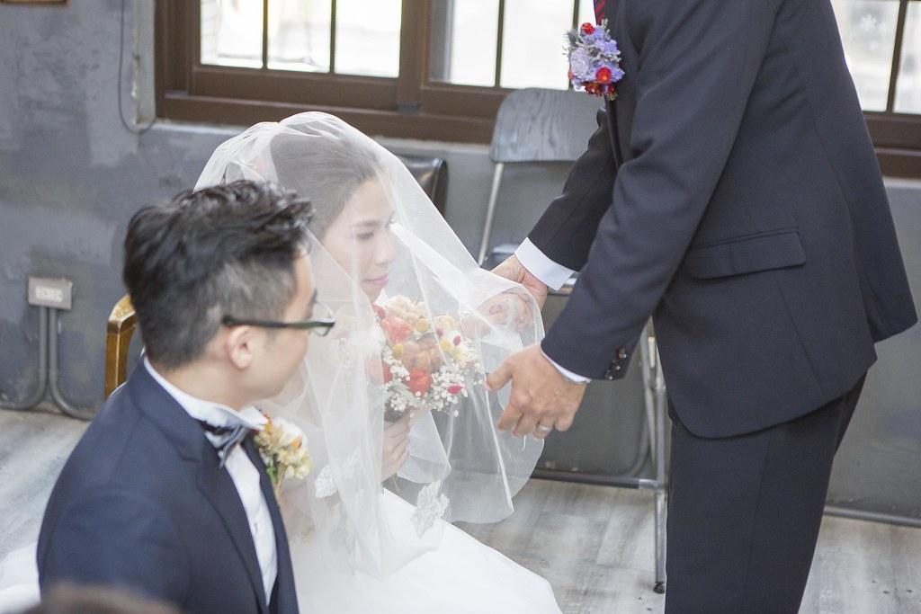 阿均 & SUMMER Wedding Day 選-67