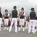 Dance Displays @ Sidmouth Folk Week (2017) 65 - Oyster Morris (Men's team)