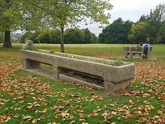 Metropolitan Drinking Fountain & Cattle Trough Association  - Streatham Common