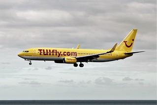 TUI Fly D-AHFR B737-800 Arrecife(5)
