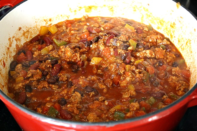 Ultimate Chili