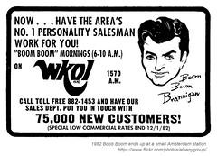 1982 boom boom wkol