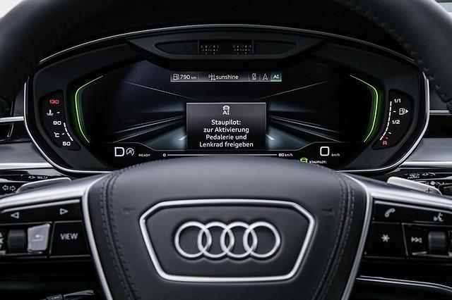 Audi pilotirano vozenje 04