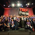 TEDxPatras 2017 - Event Finale