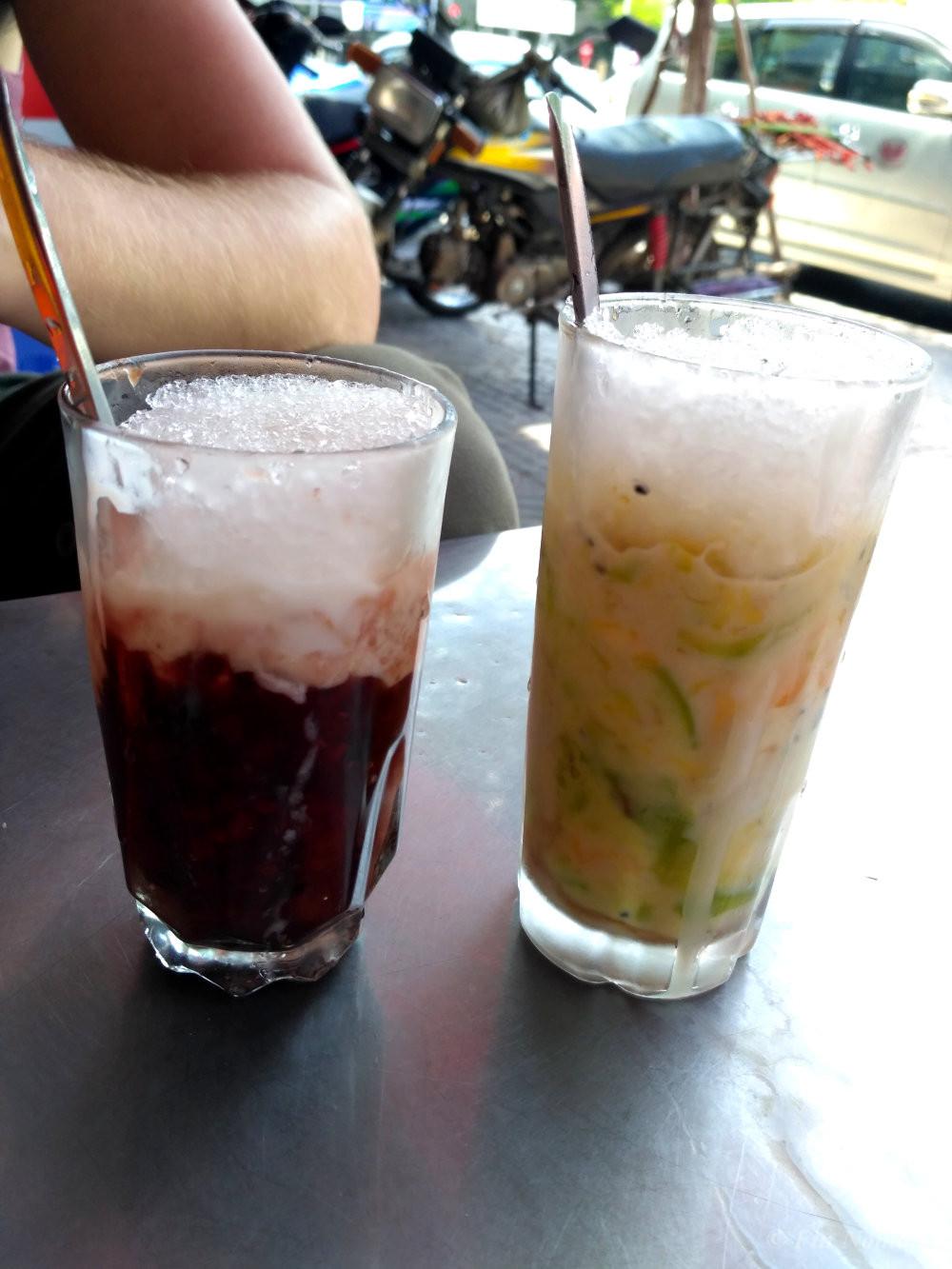Che Vietnamese dessert