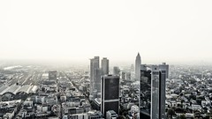 High key Frankfurt