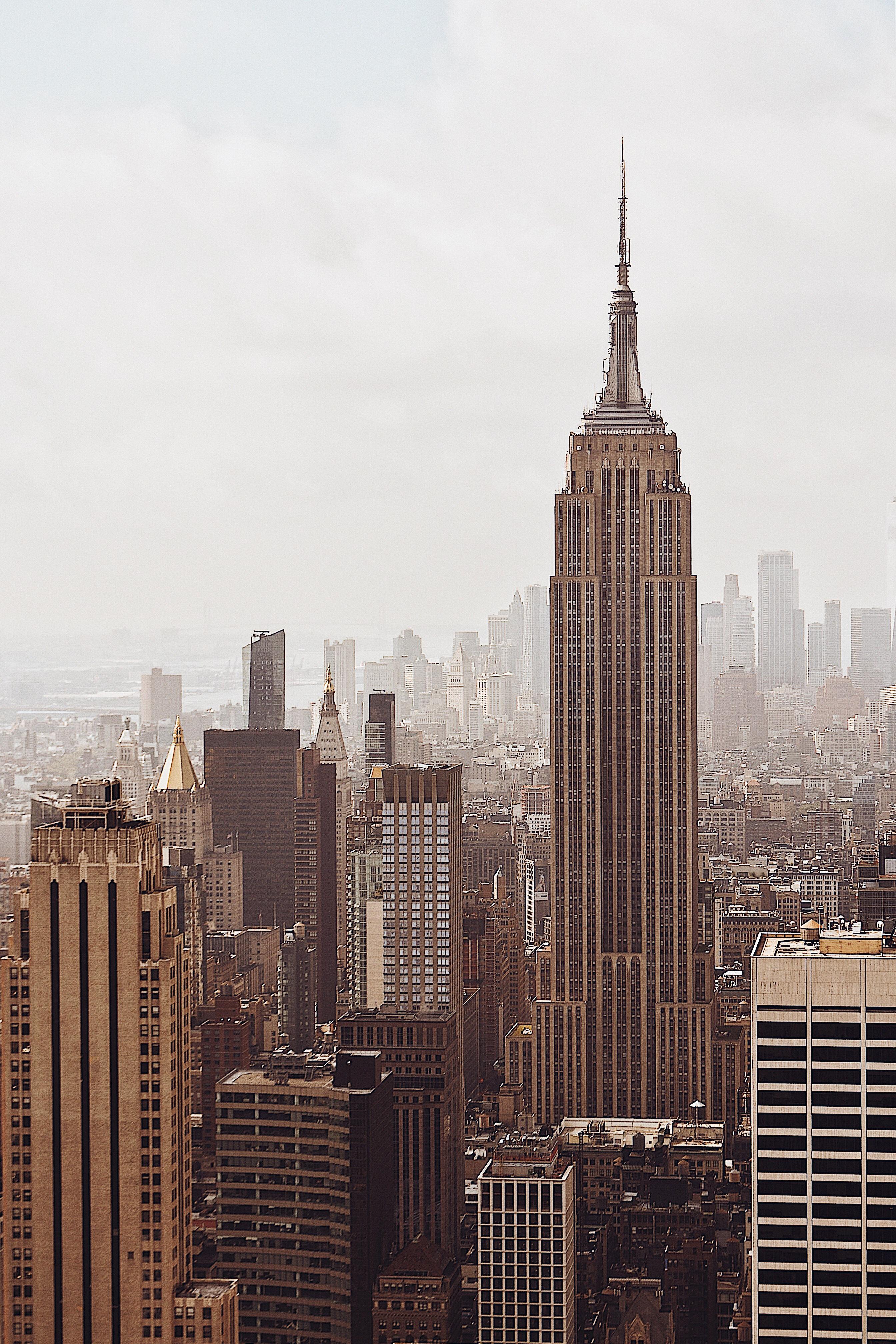 nueva york guía de viaje