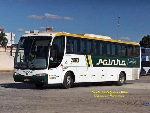 RAINHA NORDESTE 2083 - DIANOPOLIS x BARREIRAS